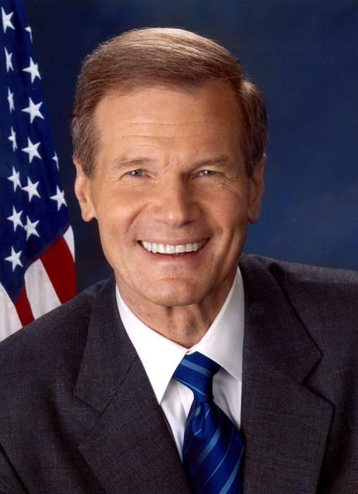 Bill Nelson: American politician, attorney, and NASA Administrator