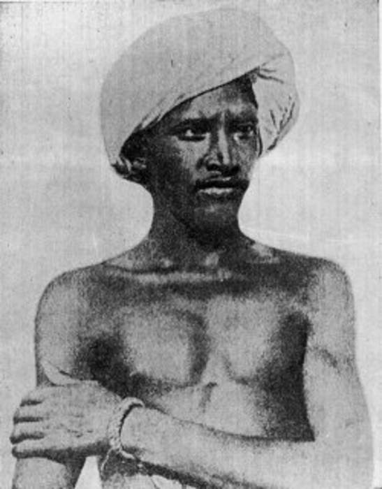Birsa Munda: Indian tribal freedom fighter