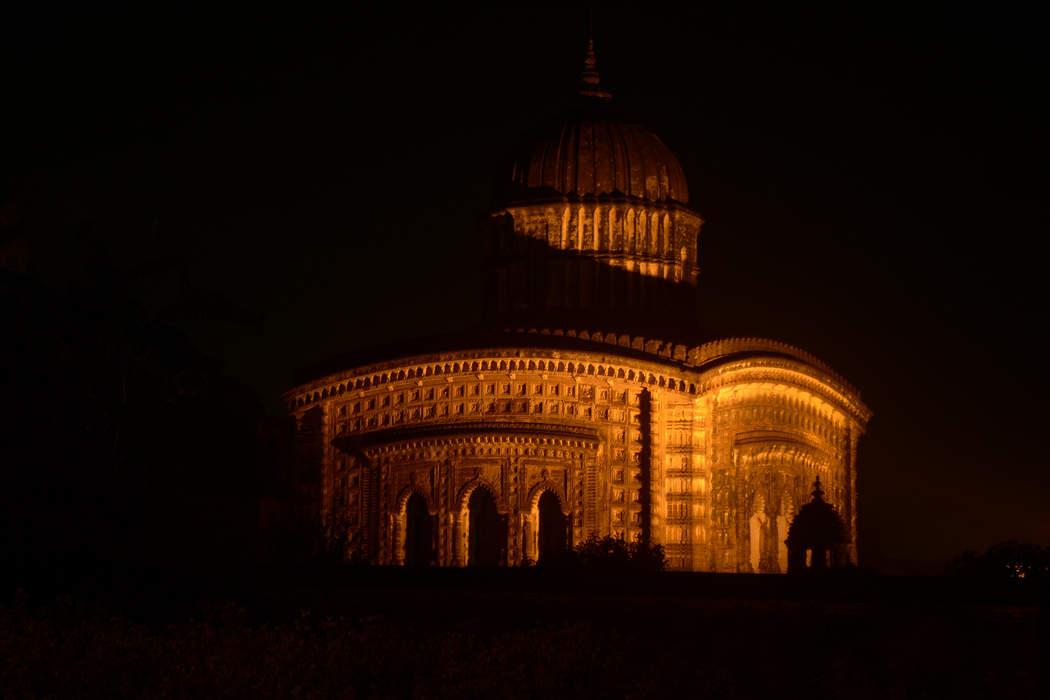 Bishnupur, Bankura: City in West Bengal, India