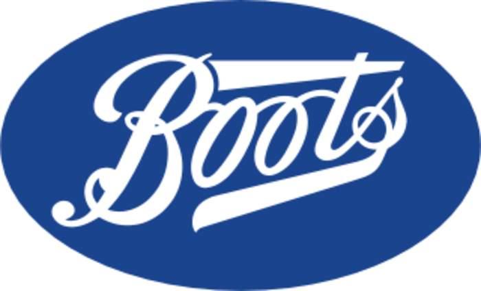 Boots (company): UK-based chain of pharmacy shops