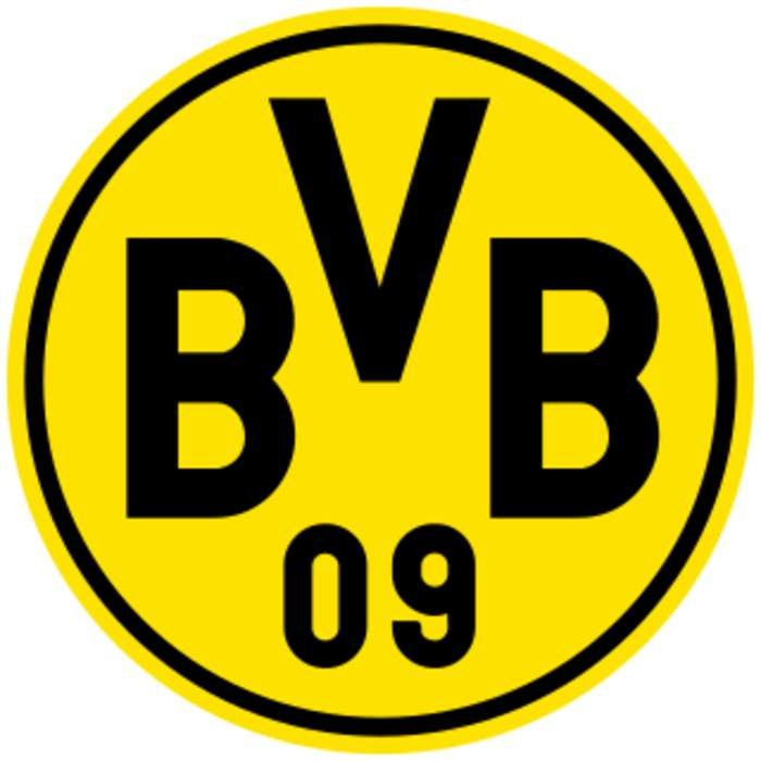 Borussia Dortmund: German professional sports club based in Dortmund