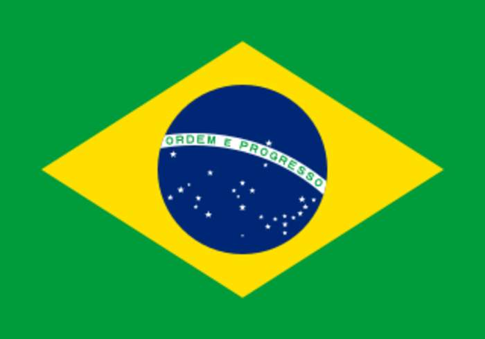 Brazil: Largest country in South America
