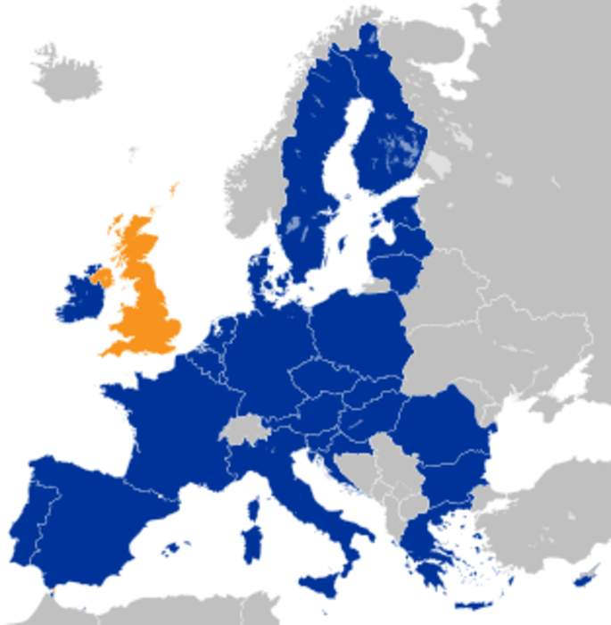Brexit: UK withdrawal from the European Union