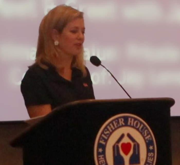 Brianna Keilar: American journalist