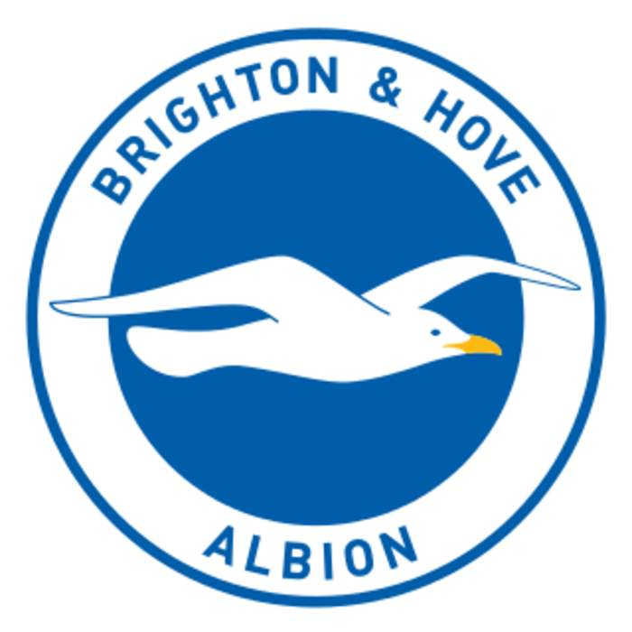 Brighton & Hove Albion F.C.: Association football club from East Sussex