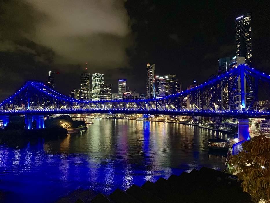 Brisbane: Capital city of Queensland, Australia
