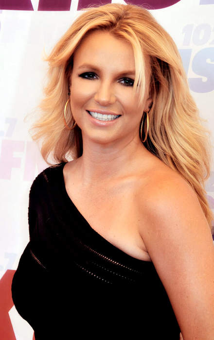 Britney Spears: American singer, songwriter, dancer, and actress
