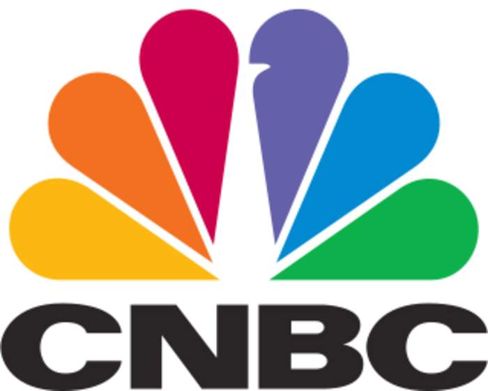 CNBC: American television business news channel