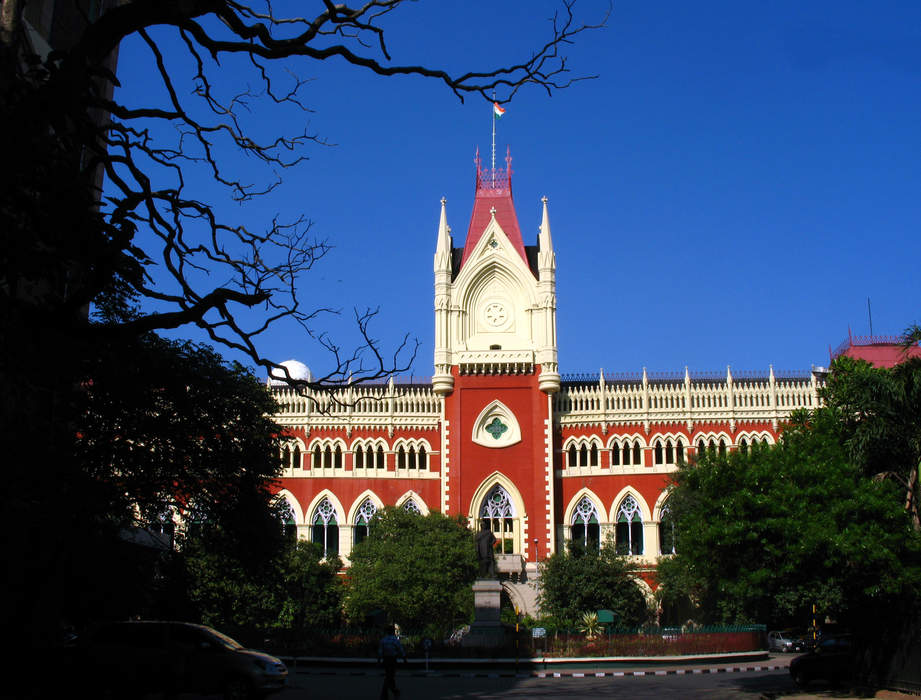 Calcutta High Court: High Court in West Bengal, India