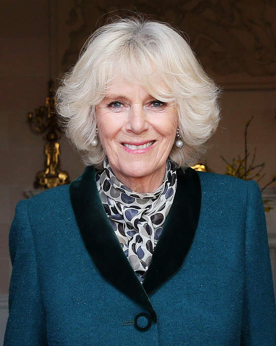 Camilla, Duchess of Cornwall: Member of the British royal family, second wife of Prince Charles