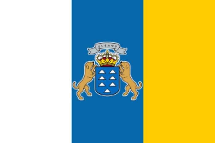 Canary Islands: Archipelago in the Atlantic and autonomous community of Spain