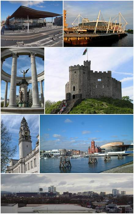 Cardiff: Capital of Wales