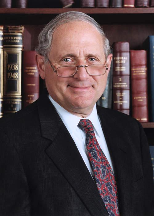 Carl Levin: American politician