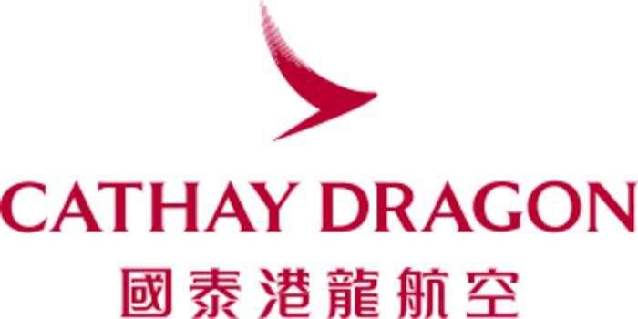 Cathay Dragon:
