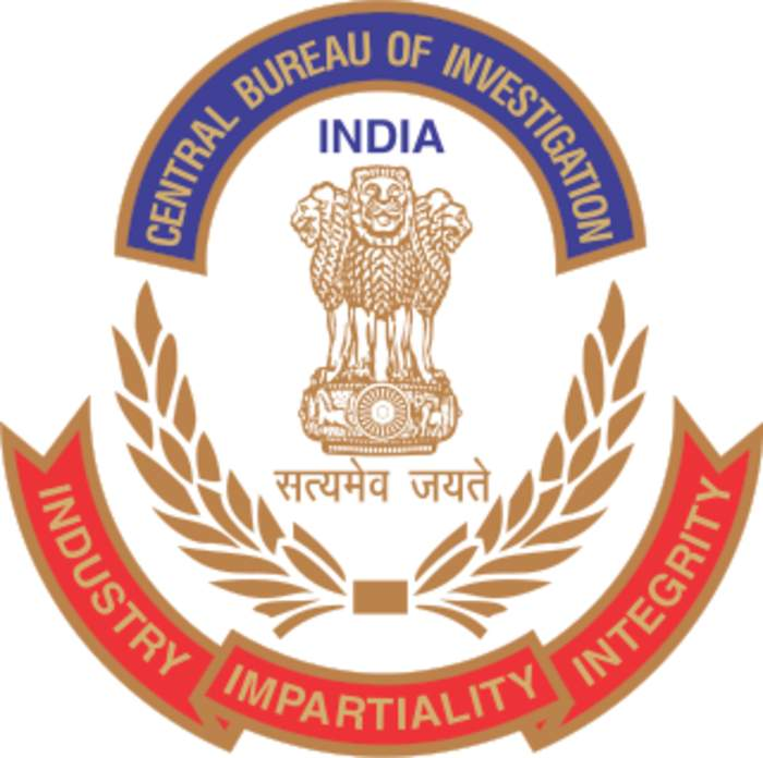 Central Bureau of Investigation: Premier investigating agency of India