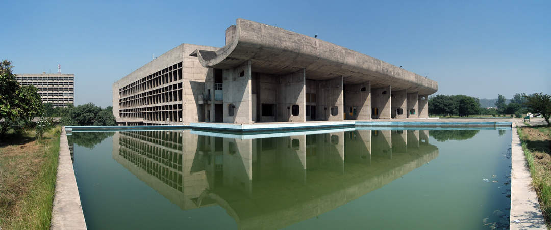 Chandigarh: Union territory and capital city of Punjab and Haryana states in northern India