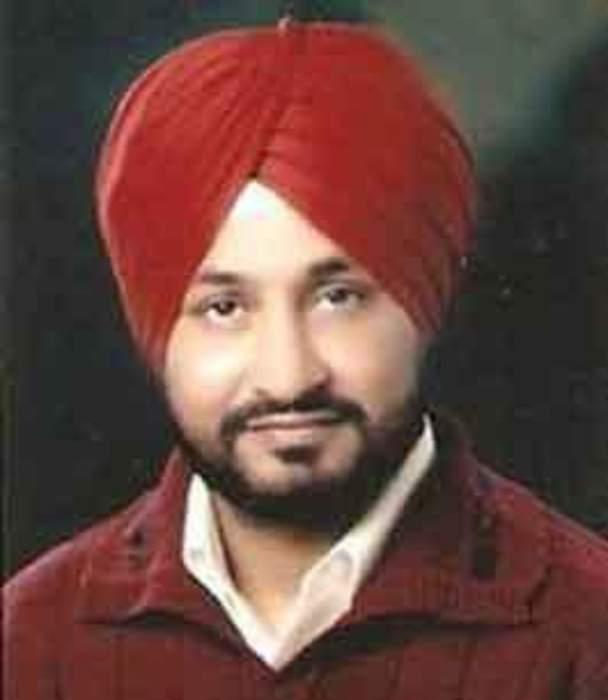 Charanjit Singh Channi: