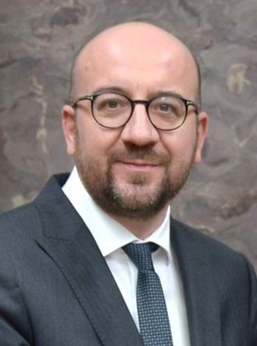 Charles Michel: President of the European Council