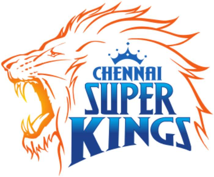 Chennai Super Kings: Chennai based franchisee of the Indian Premier League