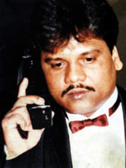 Chhota Rajan: Indian gangster