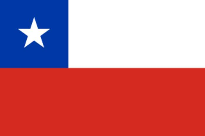 Chile: Country in South America