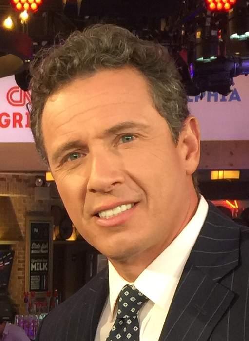 Chris Cuomo: American journalist