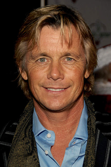 Christopher Atkins: American actor
