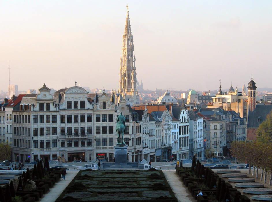City of Brussels: Capital of Belgium