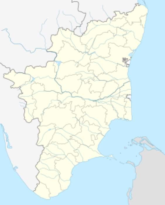 Coimbatore: Metropolis in Tamil Nadu, India