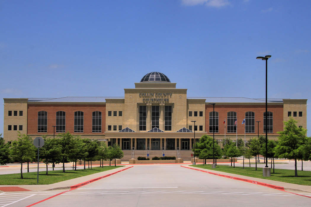 Collin County, Texas: County in Texas
