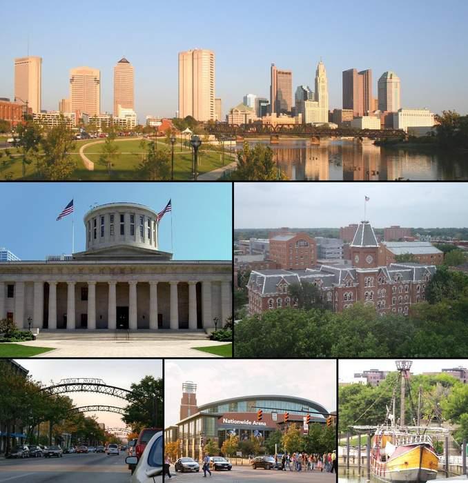 Columbus, Ohio: Capital city of Ohio, United States of America