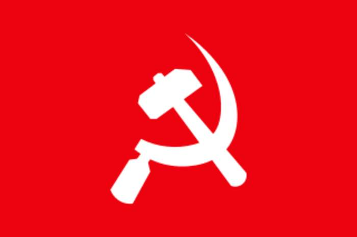 Communist Party of India (Maoist): Illegal Maoist political party and militant group in India