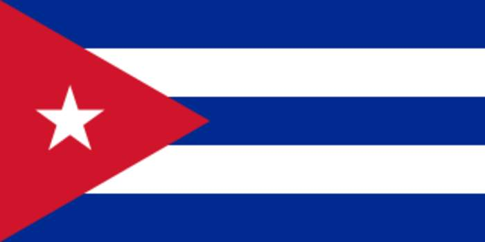 Cuba: Island country in the Caribbean
