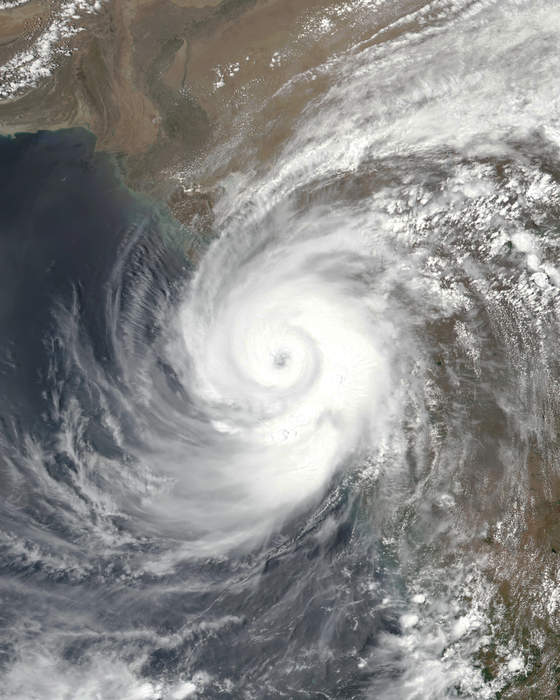 Cyclone Tauktae: North Indian Ocean cyclone in 2021