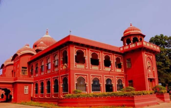 Darbhanga: Metropolitan city in Bihar, India