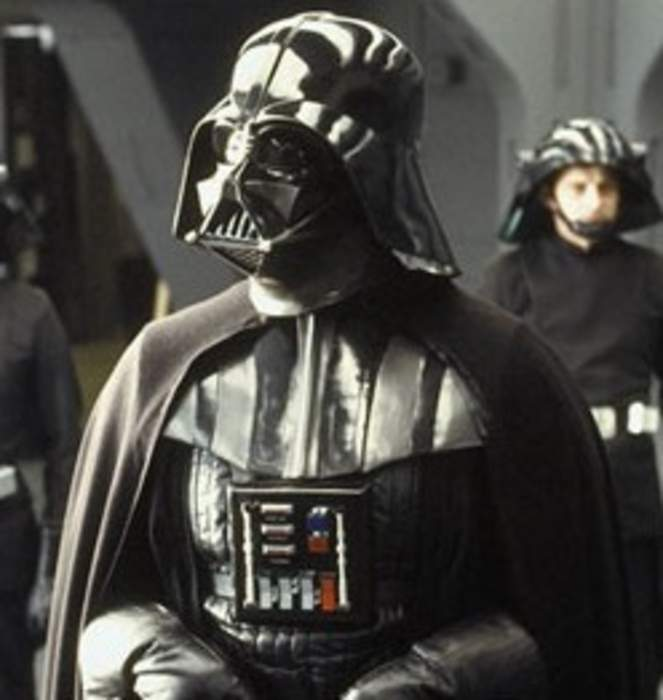 Darth Vader: Fictional character in the Star Wars franchise
