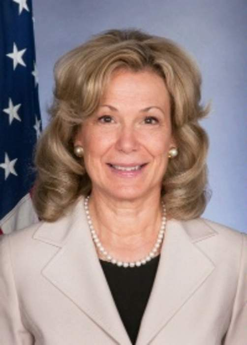 Deborah Birx: American physician and diplomat