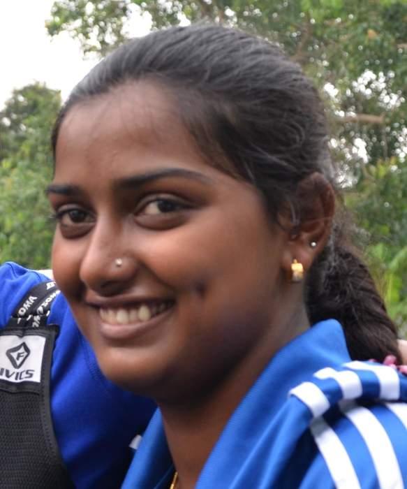 Deepika Kumari: Indian archer
