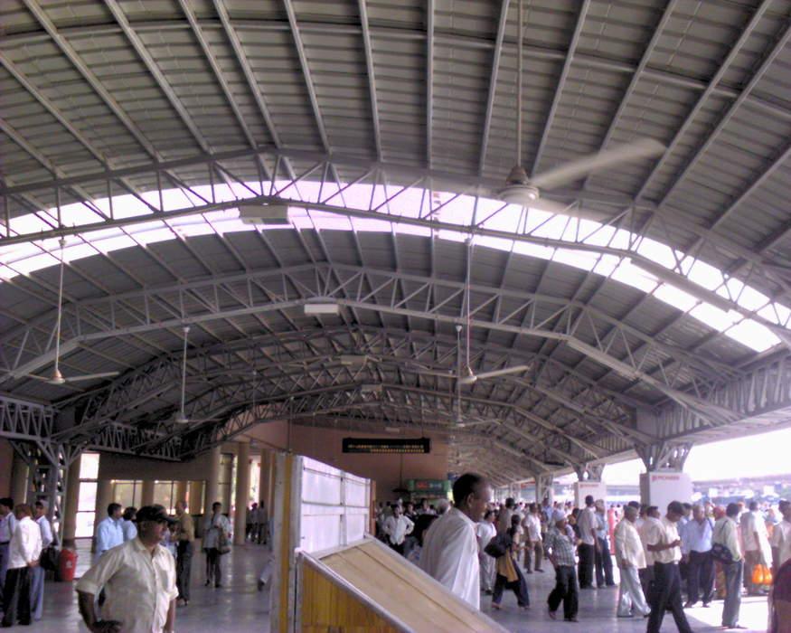 Delhi Cantonment: District Subdivision in Delhi, India