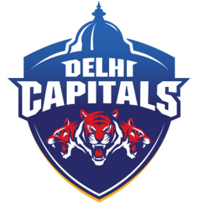 Delhi Capitals: Delhi based franchise cricket team of the Indian Premier League