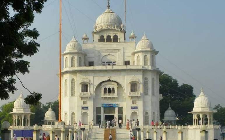 Delhi Sikh Gurdwara Management Committee: