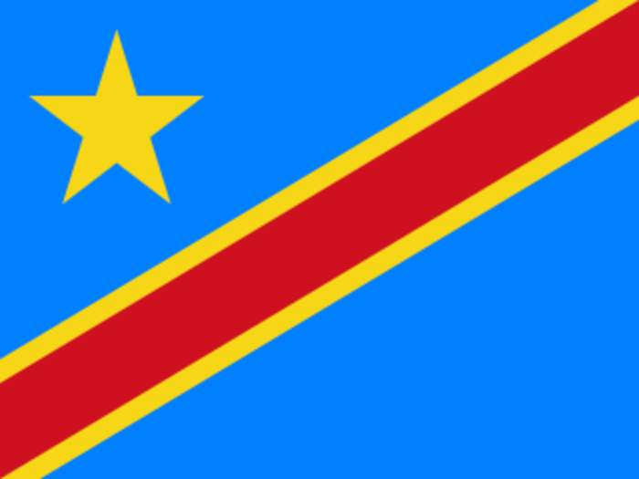 Democratic Republic of the Congo: Country in Central Africa