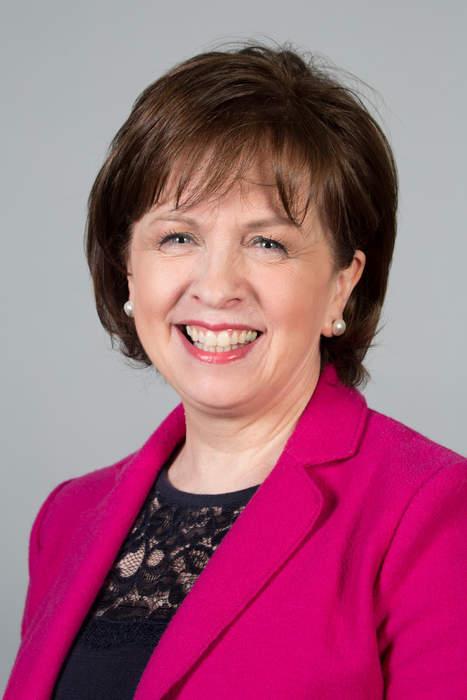Diane Dodds: Northern Ireland politician