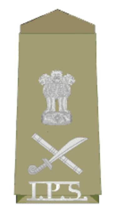 Director general of police: Head of the state police force in India