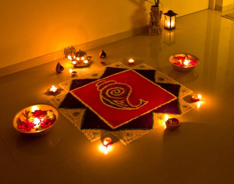 Diwali: Indian festival of lights