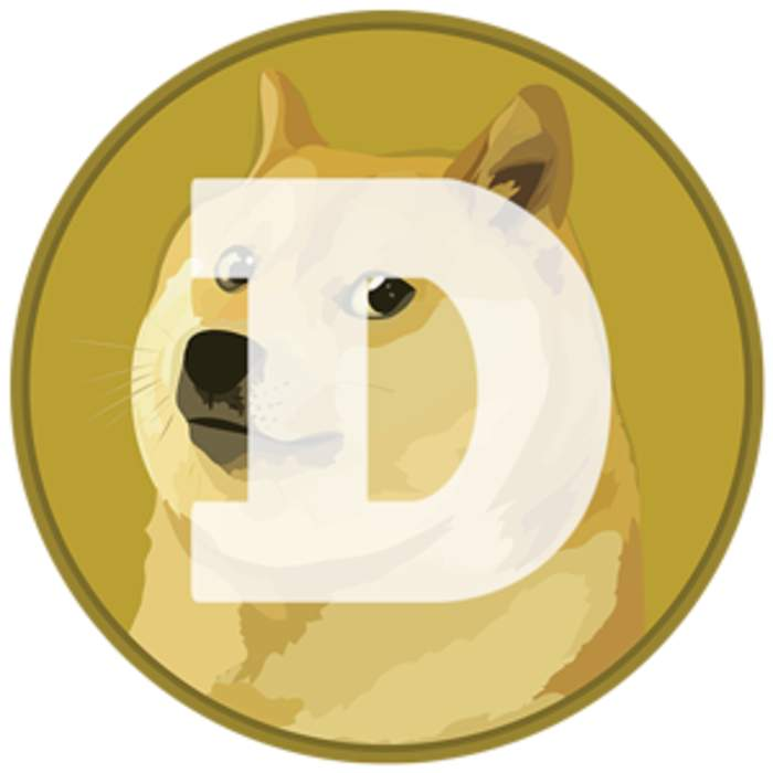 Dogecoin: Cryptocurrency