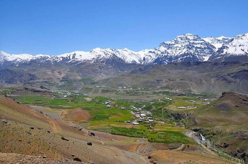 Dras: Place in Ladakh, India