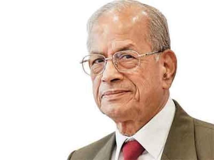 E. Sreedharan: Indian Engineer