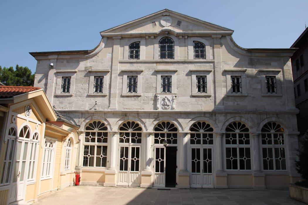 Eastern Orthodox Church: Second-largest Christian church
