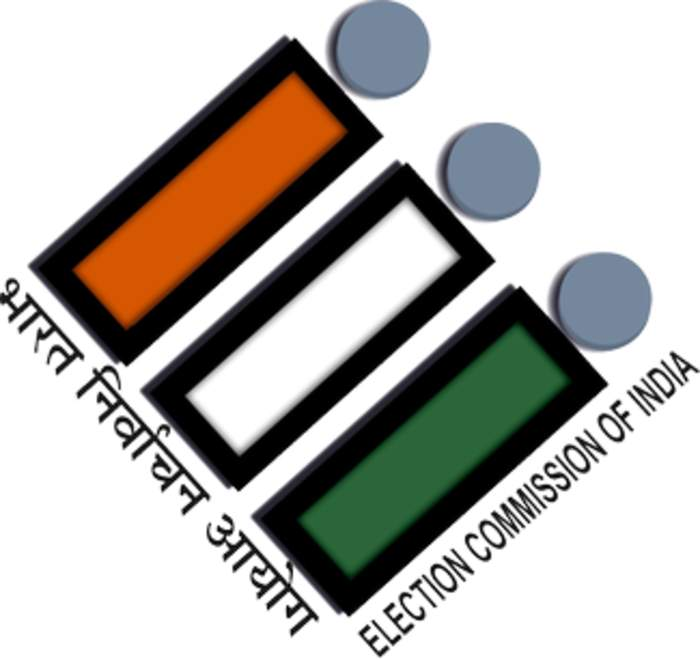Election Commission of India: Election regulatory body of India